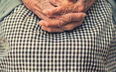 Soins chiropracteur pour seniors