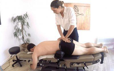 Chiropraxie technique articulaire