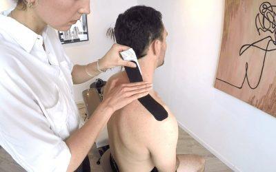 Chiropraxie technique musculaire